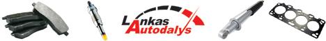 Lankas autodalys - AUTOMOBILI� DETAL�S VISIEMS AUTOMOBILIAMS